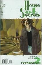 House of Secrets # 2 (Foundation part 2) (DC/Vertigo, EE. UU., 1996)