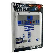 STAR WARS - R2-D2 iPad 2, 3 Silicon Case Cover (Zeon) #NEW