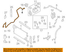 Nissan Frontier Ac Hoses Fittings Ebay. Nissan Oem 9802 Frontier Ac Air Conditionerdischarge Line 924403s501 Fits. Nissan. 2006 Nissan Frontier Air Conditioner Diagram At Scoala.co
