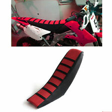 For Honda CR125R CR250R CR500R CR80R CRF100F CRF125F CRF150F Soft Seat Cover Top