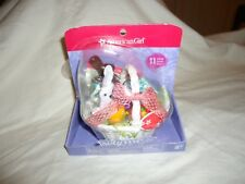 "American Girl EASTER BASKET for 18"" Doll Truly Me"