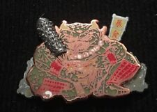 Gluttony Pin Mark Serlo Limited Edition Sold Out Le 250