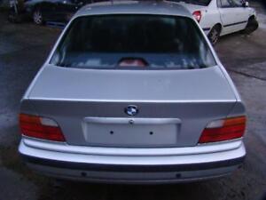 BMW 3 SERIES HEATER CORE E36, 05/91-09/00
