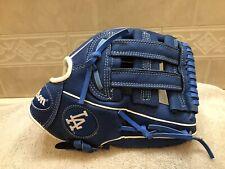 "Wilson A450 Masons Of California LA Dodgers 11"" Youth Baseball Glove Right Throw"