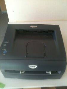 Brother HL-2070N Network Laser Printer complete - 7k Pages!