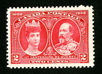 Canada Stamps # 98 Superb OG NH
