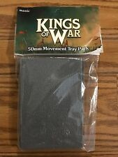 Kings of War: 50mm Movement Tray Pack