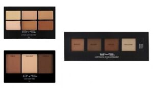 BYS Contour & Highlighter Kit - 3 Types Available