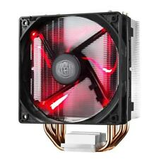 COOLER MASTER RR-212L-16PR-R1 Hyper 212 LED CPU Cooler with PWM Fan, Four D
