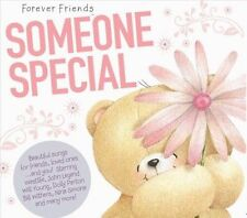 Forever Friends: Someone Special [Digipak] by Various Artists (CD, Jan-2013,...