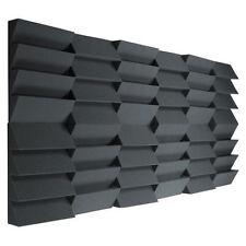 Placa / panel de absorción