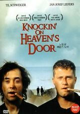 Knockin' On Heaven's Door (2010, DVD NIEUW)