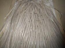 Umpqua Metz microbarb dry fly ting saddle. #2 grade. X-long. X small fibers.