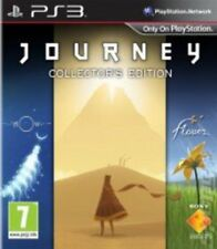 Journey: Collector's Edition (PS3) VideoGames