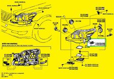 LEXUS LS460 LS60  GENUINE BRAKE BOOSTER PUMP  47070-50040