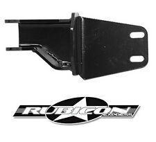 """Rubicon Express Front Track Bar Bracket 4.5""""-7.5"""" 1993-1998 Jeep Grand Cherokee"""