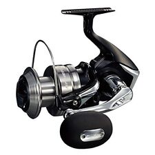 New Shimano SPHEROS SW 6000HG Spinning Reel from Japan F/S