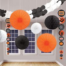 Amscan 240341-55 Kit de Décoration Halloween