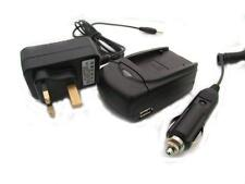 Unbranded/Generic Camcorder Chargers & Docks for Samsung