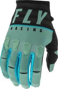 Fly Racing Kinetic Gloves - MX Motocross Dirt Bike Off-Road ATV MTB Mens Gear