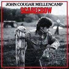 John Mellencamp - Scarecrow [New Vinyl]