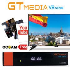 FULL HD COMBO Freeview HD FREEsat Receiver  RECORDER TV Set Top Box Satellite