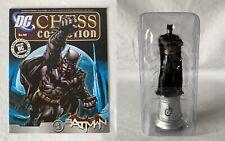 DC Comics Eaglemoss Chess Collection Issue: 40 Batman White Knight