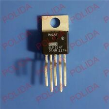 1PCS OP AMP IC BB/TI TO-220-5 BUF634T BUF634TG3