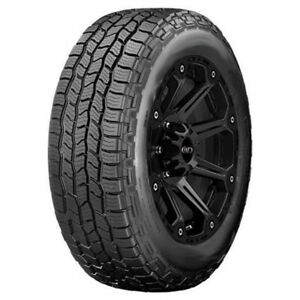 TYRE ALL SEASON DISCOVERER AT3 A/S M+S OWL 225/75 R16 104T COOPER