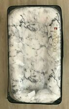 Dockatot Deluxe Plus Dock Carrara Marble - Pre-owned
