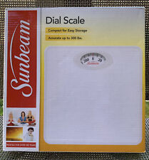 Brand New In Box Dial Scale Accurate Up To 300lbs