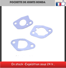 pochette joints joint carburateur Honda GX160 GX168 GX200