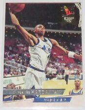 1993/94 Anfernee 'Penny' Hardaway Magic NBA Fleer Ultra Rookie Card #305 RC NM