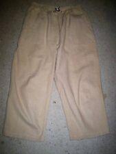 women's Clobber 3/4 pants Tan size 14