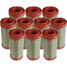 10x MANN-FILTER Luftfilter C 946/2 Air Filter