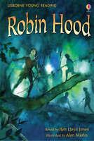 Robin Hood by Rob Lloyd Jones (Hardback, 2008)
