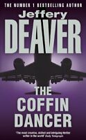 The Coffin Dancer By Jeffery Deaver. 9780340712511