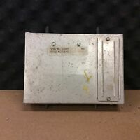 85 86 OLDSMOBILE CUTLASS CIERA ENGINE COMPUTER ECU ECM 1226864 PROM HHU