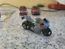 Hot wheels ducati 1199 panigale Gray