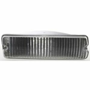 New CH2521106 Turn Signal Light For Dodge D150 1991-1993