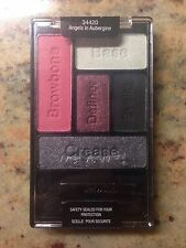 WET n WILD Color Icon 34420 ANGELS IN AUBERGINE 5 Pan Eyeshadow Limited Edition