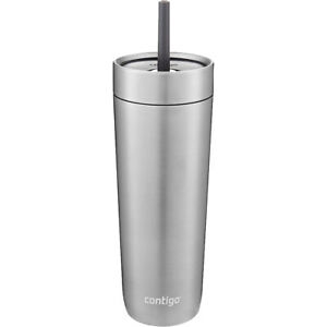Contigo Luxe 24 oz. Insulated Stainless Steel Travel Tumbler