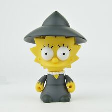 Kidrobot The Simpsons Treehouse Of Horror 3-Inch Vinyl Mini-Figure - Lisa