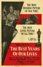 The Best Years of Our Lives 11x17 Movie Poster (1946)
