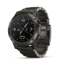 Garmin D2 Delta PX Aviator Watch