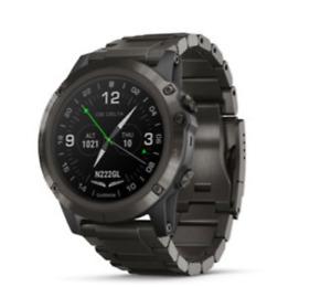 Garmin D2 Delta PX Aviator Watch