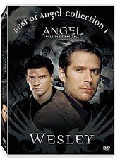 Angel - Jäger der Finsternis - Best Of Wesley - Charisma Carpenter, Alexis Denis