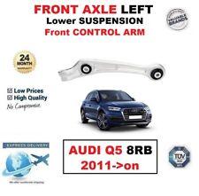 Eje delantero izqdo. Bajo Brazo de control suspensión para Audi Q5 8rb 2011-