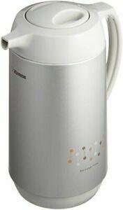 Zojirushi  Thermos Bottle 1L vacuum glass flask water jug thermal pot Hot H