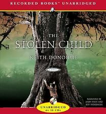 The Stolen Child by Keith Donohue (2006, CD, Unabridged)